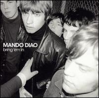 mando diao discography
