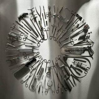 <i>Surgical Steel</i> (album) 2013 studio album by Carcass