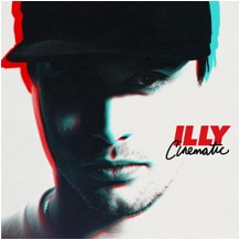 <i>Cinematic</i> (Illy album) 2013 studio album by Illy