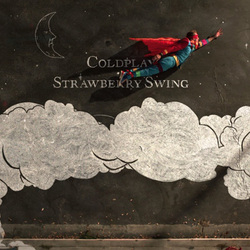 Strawberry Swing 2009 single by Coldplay