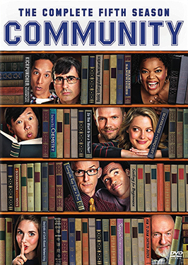 Community (season 5) - Wikipedia