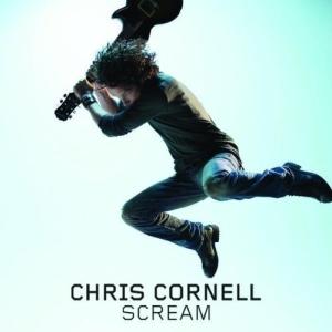 Scream (Chris Cornell song) song by Chris Cornell