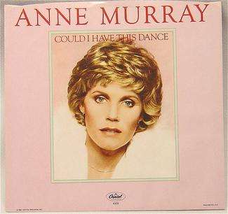 Image result for anne murray - could i have this dance