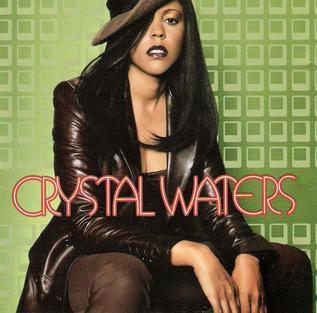 Crystal Waters Crystal Waters album Wikipedia the free encyclopedia