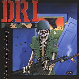 <i>Dirty Rotten LP</i> 1983 studio album by Dirty Rotten Imbeciles