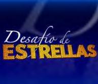 Desafio de Estrellas title logo