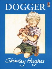 Dogger (book) - Wikipedia