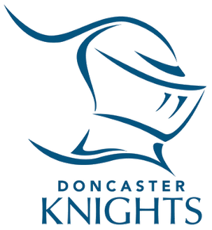 Doncaster Knights Wikipedia