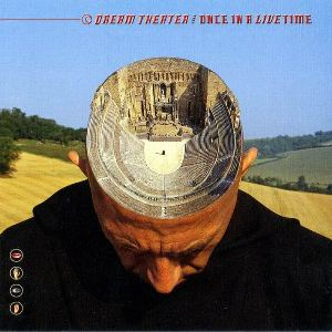 <i>Once in a LIVEtime</i> 1998 live album by Dream Theater