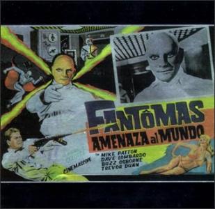 <i>Fantômas</i> (Fantômas album) 1999 studio album by Fantômas