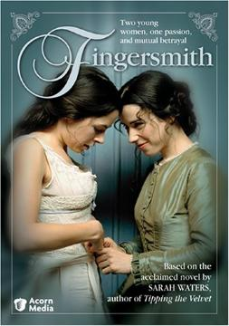 Picture of a movie: Fingersmith