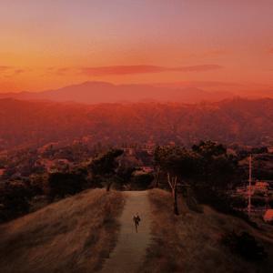 <i>Blood Harmony</i> 2019 EP by Finneas