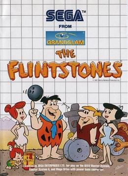 the flintstones 1988 video game wikipedia