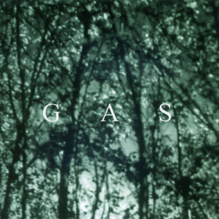 <i>Oktember</i> 1999 EP by Gas