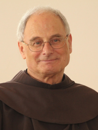 Giacomo Bini Franciscan priest