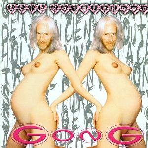 <i>Acid Motherhood</i> 2004 studio album by Gong