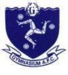 Gymnasium F.C. Association football club on the Isle of Man