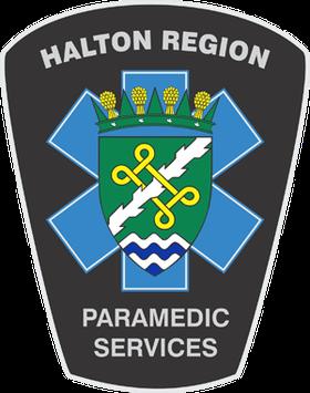 Halton Region Paramedic Services Wikipedia