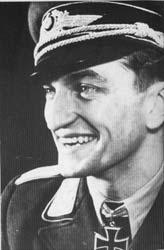 Heinz Wernicke German flying ace