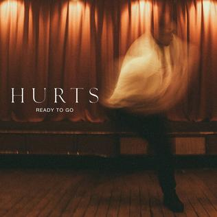 Ready to Go (Hurts song) 2017 single by Hurts