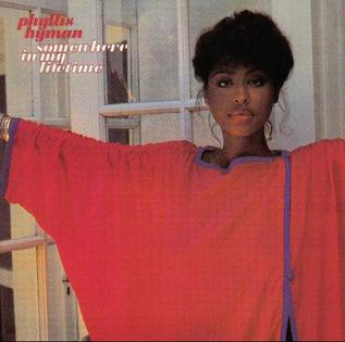 Phyllis Hyman Sing A Song