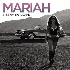 Mariah Carey — I Stay in Love (studio acapella)