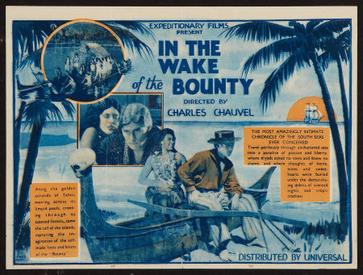 Mutiny on the bounty 1935 online dating