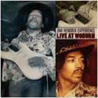 <i>Live at Woburn</i> live album by Jimi Hendrix