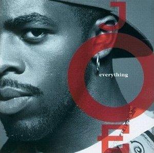 Everything (Joe album)...