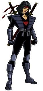 Karai (Teenage Mutant Ninja Turtles) - Wikipedia