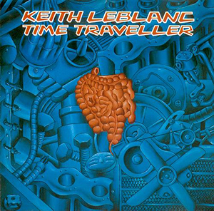 <i>Time Traveller</i> (Keith LeBlanc album) 1992 studio album by Keith LeBlanc