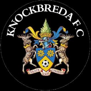 Knockbreda F.C. Association football club in Northern Ireland