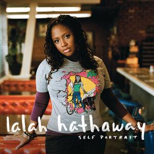 <i>Self Portrait</i> (Lalah Hathaway album) 2008 studio album by Lalah Hathaway
