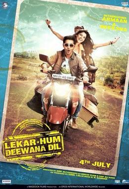 Lekar Hum Deewana Dil (2014)