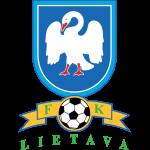 Resultado de imagem para FK Lietava Jonava
