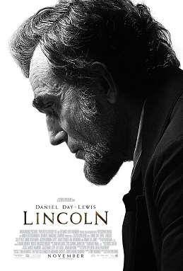 Image result for lincoln movie poster