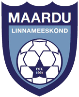Maardu Linnameeskond Estonian football club