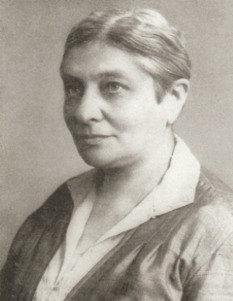 Margarete Bieber Art historian