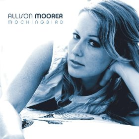 <i>Mockingbird</i> (Allison Moorer album) 2008 studio album by Allison Moorer