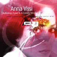 Autostop/Love Is a Lonely Weekend single by Anna Vissi