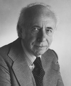 Morton Gould American composer, conductor, arranger, and pianist