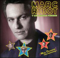 <i>¡Muy Divertido!</i> 2000 studio album by Marc Ribot
