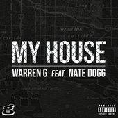 Delightful My House Warren G