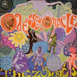zombies album image
