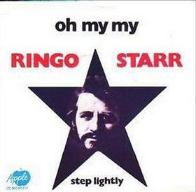 oh my my ringo starr song wikipedia. Black Bedroom Furniture Sets. Home Design Ideas