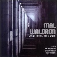 <i>One Entrance, Many Exits</i> 1982 studio album by Mal Waldron