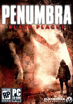 Penumbra: Black Plague game cover