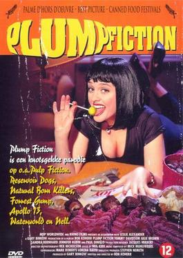 Image result for PLUMP FICTION