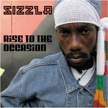 sizzla rise to the occasion album
