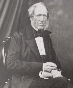 Robert Nasmyth